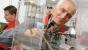 Prüfen und Revidieren von Turboaggregaten