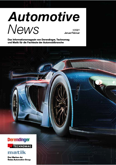 Automotive News September 2020