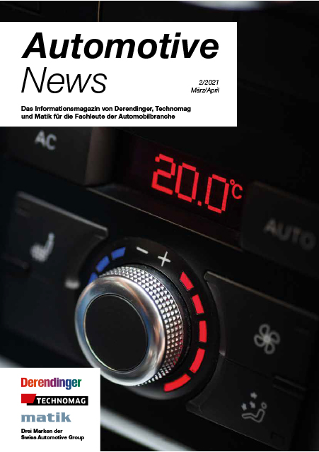 Automotive News September 2020